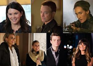 2013 Renewal Scorecard: What's Coming Back? What's Getting Cancelled? What's on the Bubble?