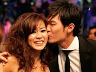 Shaun Chen opens up on divorce