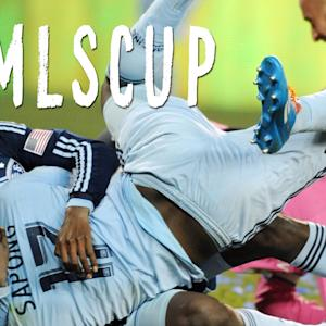 Sapong raps, Rosell sings, and Zusi....? | Playoff Central