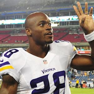 Boomer & Carton: Judge rules for Adrian Peterson's reinstatement