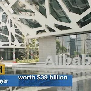 Yahoo!'s Spinoff of Alibaba Stake Puts Marissa Mayer in Hot Seat