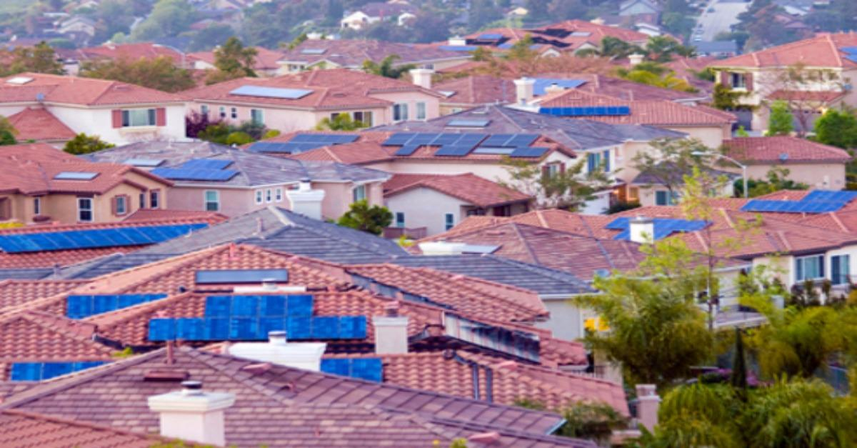 2016 Solar Credits Leave Energy Companies Outraged
