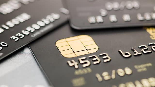 'Massive' $200M Credit Card Fraud