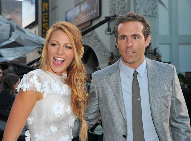"Blake Lively and Ryan Reynolds are on the rocks, reveals Star . The mag reports Lively wants to get engaged, but Reynolds is ""absolutely against getting married,"" both because of his difficult divorce from Scarlett Johansson and his 10-year age difference with Lively. For whether they're going to call it quits, see what a Lively pal surprisingly leaks to Gossip Cop ."