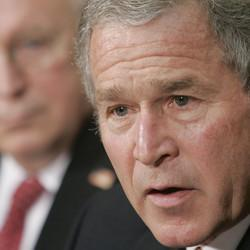 Bush Administration Gave 'False Presentation' Of The True Intelligence, Briefer Charges