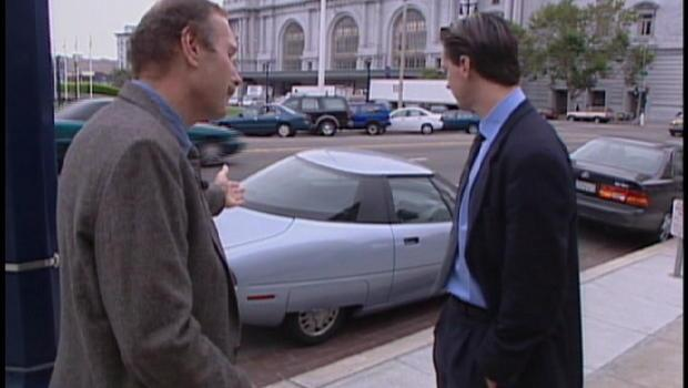 Flashback: Watch people react to gas prices 14 years ago