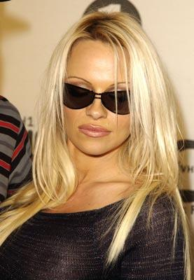 Pamela Anderson VH-1 Big in 2002 Awards - 12/4/2002