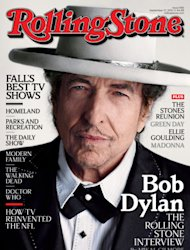 Bob Dylan Strikes Back at Critics