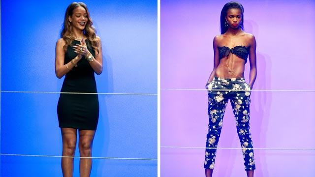 Rihanna's Fashion Line: A 'Slutty' Disaster or Triumph?