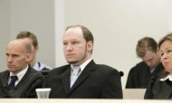Verdict Due On Norway Massacre Gunman Breivik