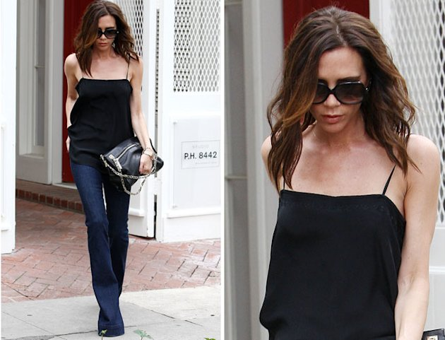 BEAUTY NEWS: Victoria Beckham Has A New Haircut!