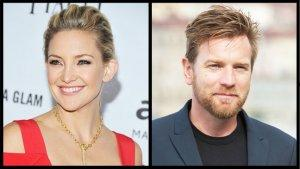 AFM 2012: Ewan McGregor, Kate Hudson Team for Romantic Comedy 'Born to be King'
