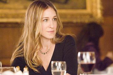 Sarah Jessica Parker in Miramax Films' Smart People
