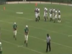 The 2011 SACA football team, wearing equipment that hasn't shown up for 2012 — YouTube