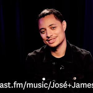 The Last Word: José James