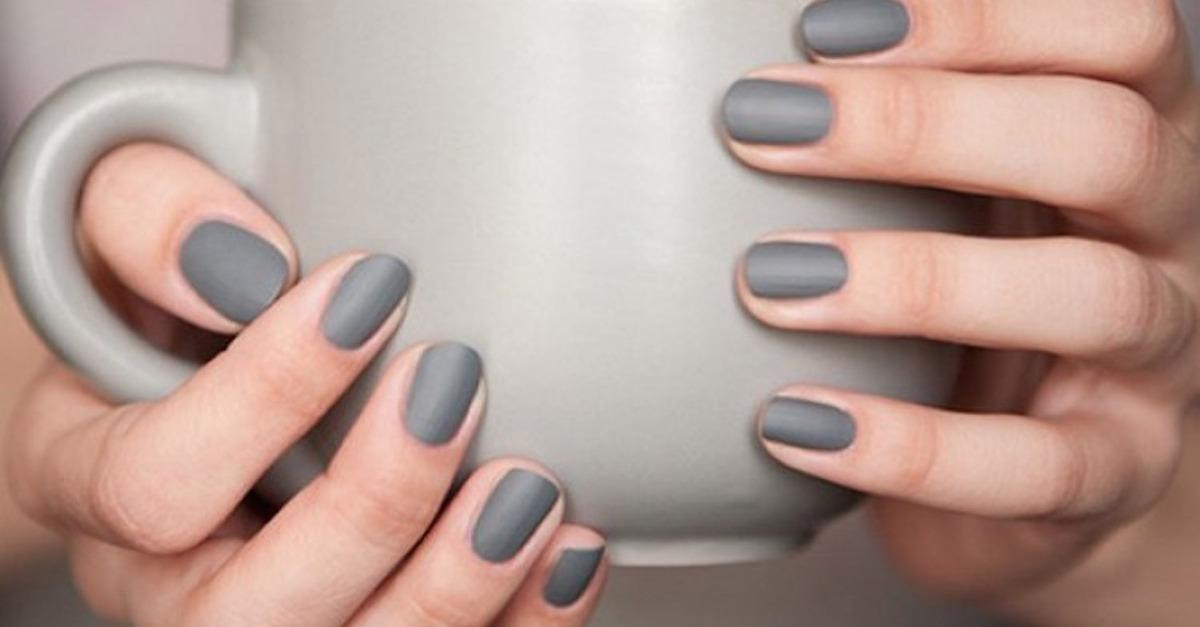 11 Nail Polishes Perfect For Fall 2014