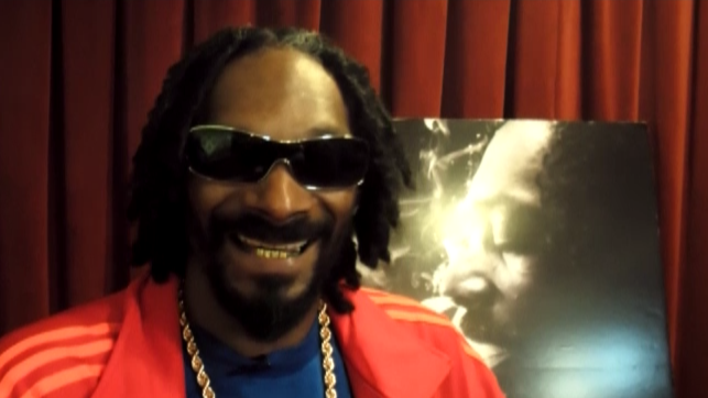 Snoop Remembers Going To High School With Cameron Diaz