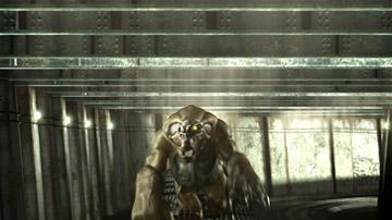 The Sloth Monster in Warner Bros. Pictures' TMNT