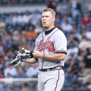 The Best of Chipper Jones' Home Runs: A Tribute to the Atlanta Braves Star