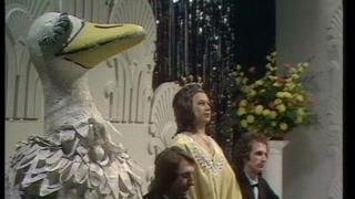 The Monty Python's Flying Circus: British Showbiz Awards