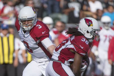 Andre Ellington remains 'focal point' of Cardinals offense, fantasy upside remains high