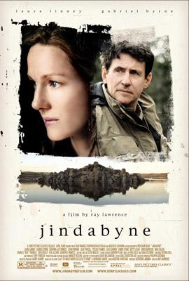 Laura Linney and Gabriel Byrne star in Sony Pictures Classics' Jindabyne