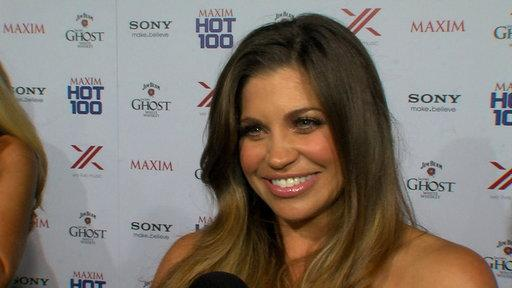 Danielle Fishel Dishes On Shooting the 'Girl Meets World' Pilot: What Can Fans Expect?