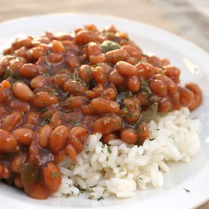 Mouth Watering Barbecue Beans