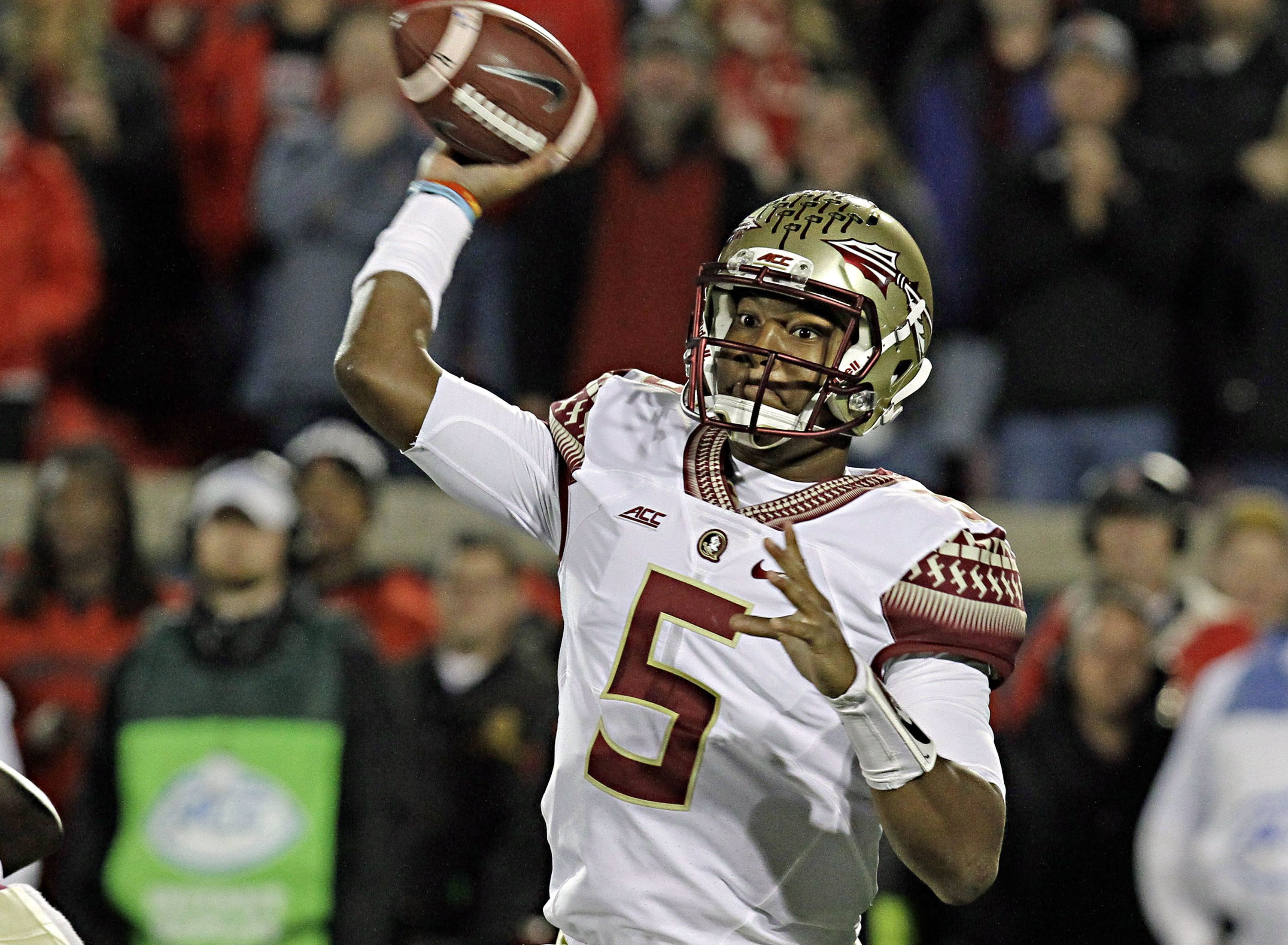 Lawyer says 'fix was in' when Winston cleared by FSU hearing