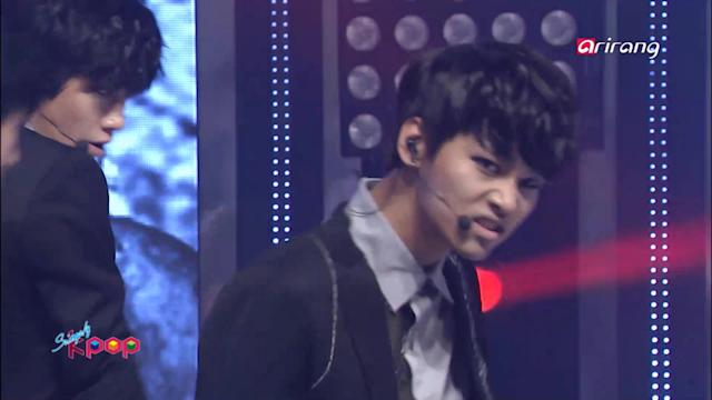 Simply K-Pop:♬ VIXX - VOODOO DOLL