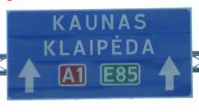Home advantage: Kaunas
