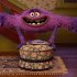 Monsters University Clip