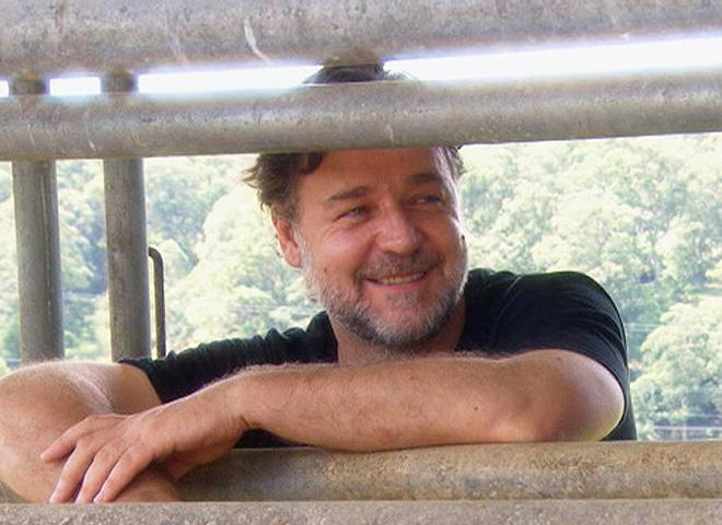 Russell Crowe: Beyond the brand name
