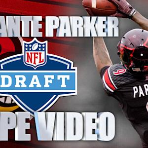 Louisville WR DeVante Parker | NFL Draft Hype Video