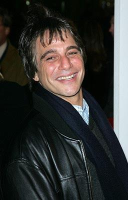 Tony Danza at the NY premiere of Lions Gate's Beyond the Sea