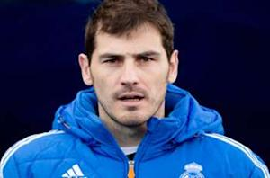 Casillas: Part of Real Madrid left with Del Bosque