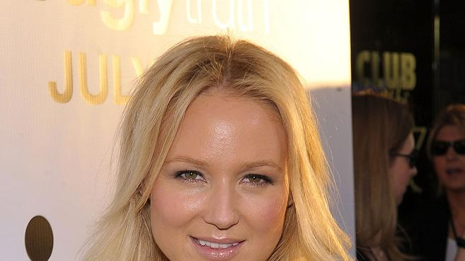 The Ugly Truth LA Premiere 2009 Jewel