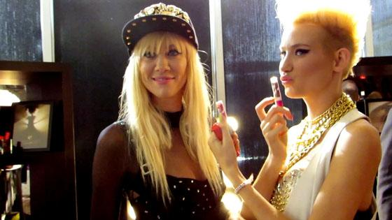 Nervo Celebrates Summer and COVERGIRL