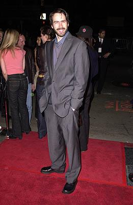Premiere: Jason Lee at the Hollywood premiere of MGM's Heartbreakers - 3/19/2001