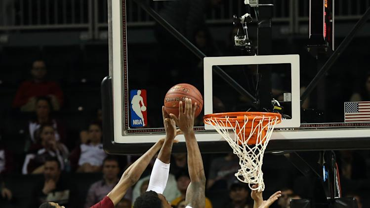 NCAA Basketball: Atlantic 10 Tournament- VCU vs Massachusetts