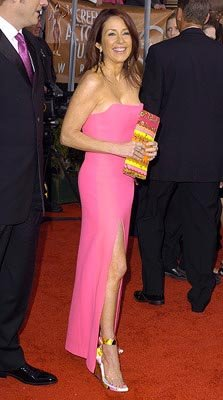 Patricia Heaton Screen Actors Guild Awards 2/22/2004