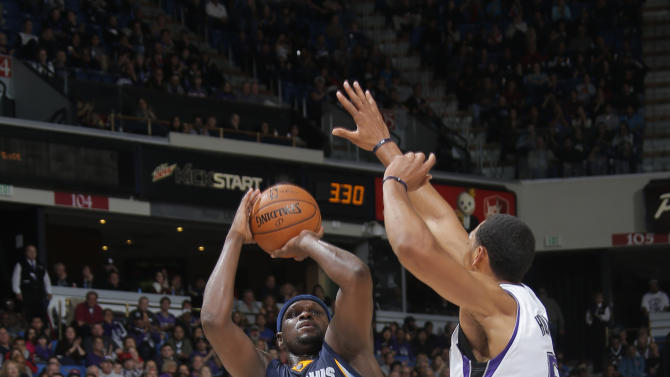 Grizzlies beat Kings 97-85 for 5th straight win