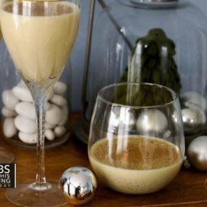 Holiday cocktails: What's the history behind the classic drinks?
