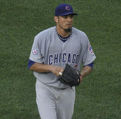 Ricky Nolasco is Better Than Matt Garza, but Los Angeles Dodgers Should Avoid Both