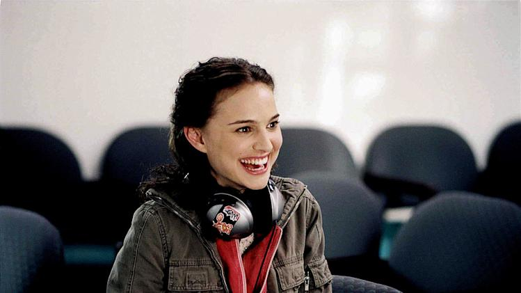 the Most Memorable Natalie Portman Roles Garden State