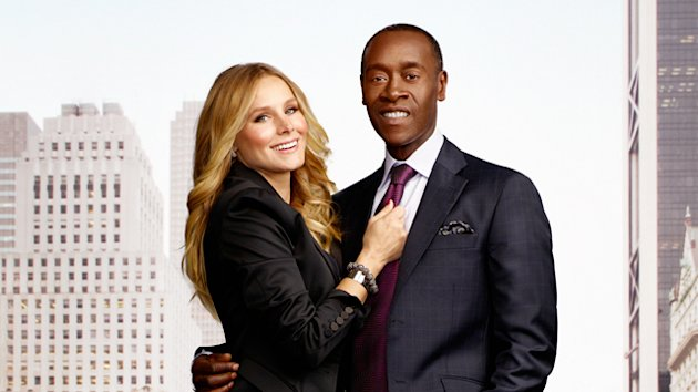 'House of Lies' Stars Preview What's Next