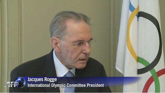 Rogge: Armstrong doping scandal sad and disappointing