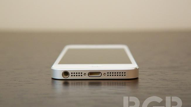 Apple's iPhone 5 launch was 'epic'