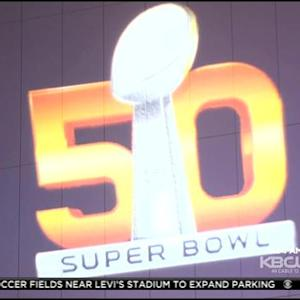 'Keys Of The City' Handed Over To NFL For Super Bowl 50 In San Francisco