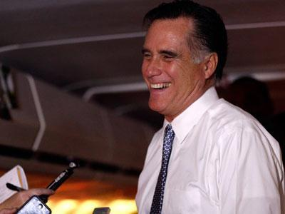Romney says he 'put it all on the field'